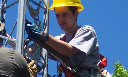 Une carrière en équipement de télécommunications vous intéresse?