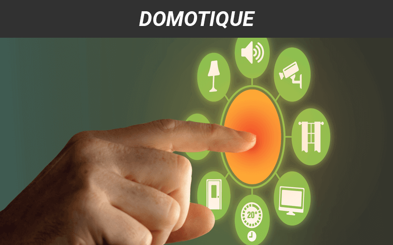 Domotique