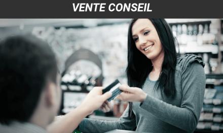 VENTE-CONSEIL  LES INSCRIPTIONS SONT EN COURS
