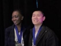 Le CFP Léonard de-Vinci se démarque aux Olympiades de la formation professionnelle