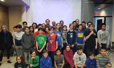Projet: «Univers Enjeux», hors du commun pour des élèves prometteurs en douance à CFPLDV